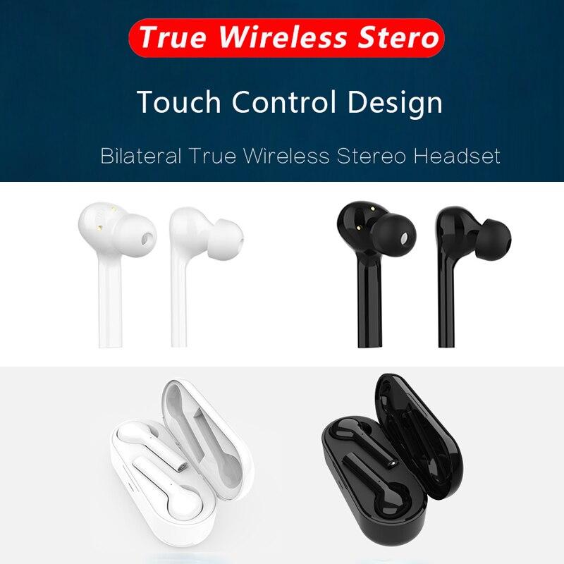 Sans fil Bluetooth5.0 air pod Écouteur JS18 FreeBud étanche Sans Fil Écouteurs Stéréo Bluetooth casque Pour iphone xiaomi huawei - 5