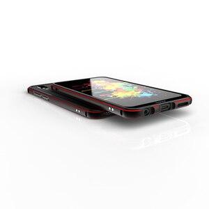 """Image 5 - Huawei Honor Chơi 6.3 """"Huawei Honor Chơi Ốp Lưng Bảo Vệ Vỏ Nhôm Cao Cấp Sang Trọng Gọng Kính Kim Loại Huawei Honor Chơi COR L29 bao Da"""