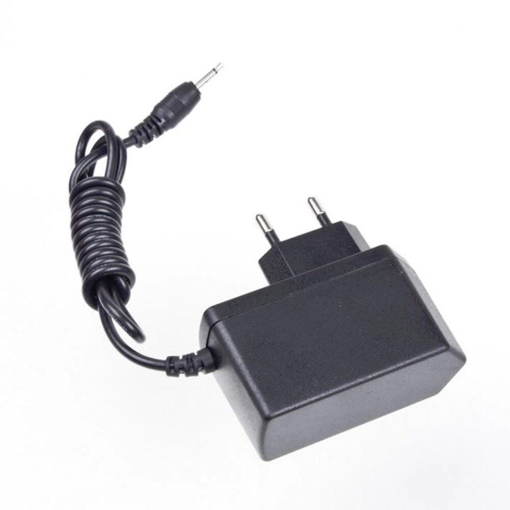 Quality 1Pcs High Quality 100~240V DC 9V 1A AC Converter Adapter Power Supply EU Plug