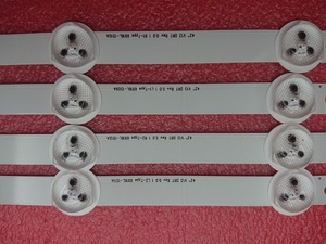 Image 3 - جديد الأصلي 10 PCS LED قطاع ل LG LC420DUE 42LN6150 42 V13 DRT 6637L 0025A 6916L 1509A 6916L 1510A 6916L 1511A 6916L 1512A