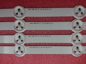 Image 3 - Nieuwe Originele 10 stks LED strip voor LG LC420DUE 42LN6150 42 V13 DRT 6637L 0025A 6916L 1509A 6916L 1510A 6916L 1511A 6916L 1512A