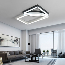 hot deal buy nordic led ceiling lights novelty post-modern living room fixtures bedroom kitchen aisle led ceiling lamp ceiling lighting
