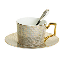 200ml Coffee Cup With Saucer 200ml