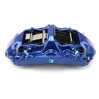 KOKO RACING big 6 piston GT6 brake caliper fit with high temperature brake pad for bwm 425i Gran Coupe