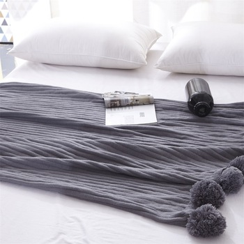 Cotton Throw For Your Bedroom & Living Room Best Children's Lighting & Home Decor Online Store