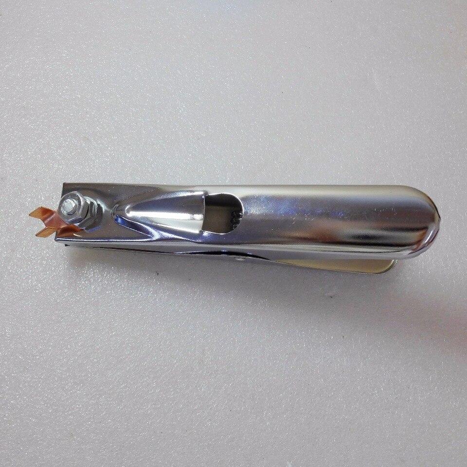 Welding clamp porta electrodes 500 sanritsu welder-made in japan new
