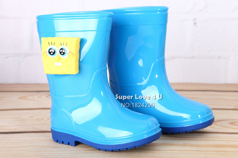Popular Toddler Rain Boots-Buy Cheap Toddler Rain Boots lots from