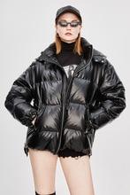 冬暖かいロング女性綿のコート長袖厚手のカジュアルなジッパーの女性トップス暖かい冬服に販売