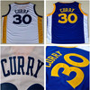 Curry CHeap High Quality Throwback Adult Youth Baby Jerseys Embroidery Logos Stephen Curry Basketball Jersey Free