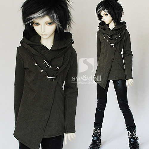 1/3 scale BJD coat for doll BJD/SD Accessories doll clothes only sell coat.not include doll and other accessories,A15A1932