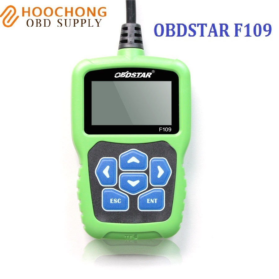 NEWEST OBDSTAR FOR SUZUKI Pin Code Calculator F109 with Immobiliser and Odometer Function Free Shipping
