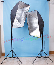 box light photo studio softbox portraitist photographic equipment softbox photography light studier set CD50