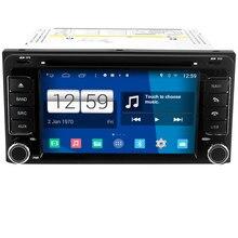 Winca S160 Android 4.4 Carro Unidade de Cabeça DVD GPS Sat Nav para toyota hiace/ventury/commuter/quantum 2005-2012 com radio stereo