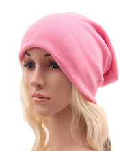 Winter beanies autumn gorros 20 color womens beanie hat women cotton solid High Cost performance casual multifunctional skullies