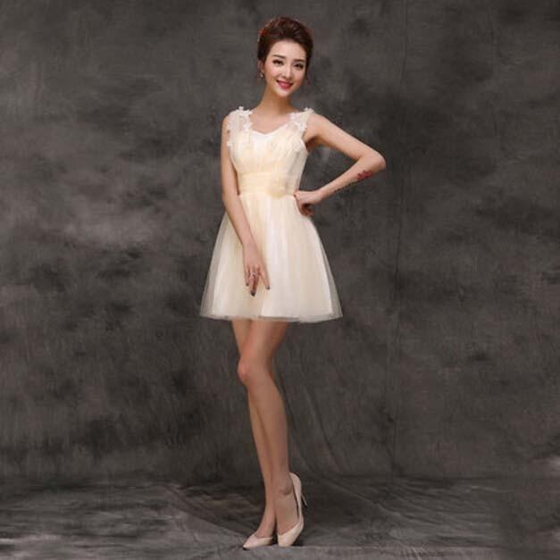 Online Get Cheap Petite Homecoming Dresses -Aliexpress.com ...