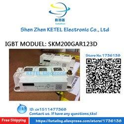 SKM200GAR123D/SKM200GAR124D/SKM200GAR125D/SKM200GAR126D/SKM200GAR128D/SKM200GAR173D/SKM200GAR176D/IGBT