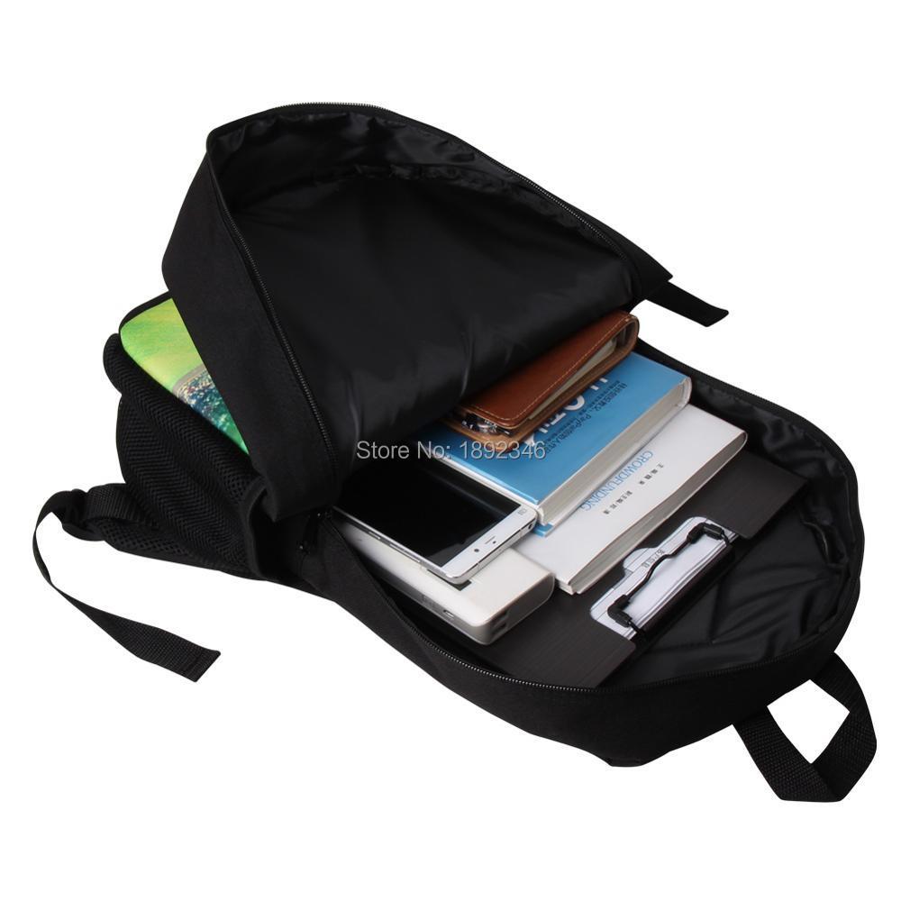2017 Wolf design cool backpack for boys,fashion teen girls animal back packs for children school bookbags travel bag mochilas