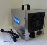 110v 220v 12v 24v Available 10g ceramic plate portable ozone generator machine car air purifier home air cleaner Disinfection