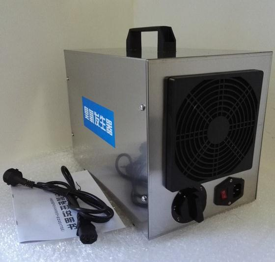 110v 220v 12v 24v Available 10g ceramic plate portable ozone generator machine car air purifier home air cleaner Disinfection недорого
