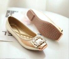 2014 new women's shoes The fashion tide flat shoes Ms flash diamond ultra soft bottom shoes