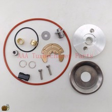 KP35 Turbo repair kits suit flat compressor wheel suitable supplier AAA Turbocharger parts