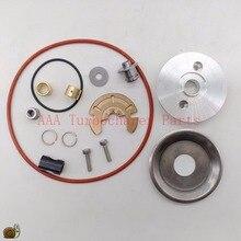 Kit de réparation de Turbo KP35, roue de compresseur plate adaptée, fournisseur, pièces de turbocompresseur AAA