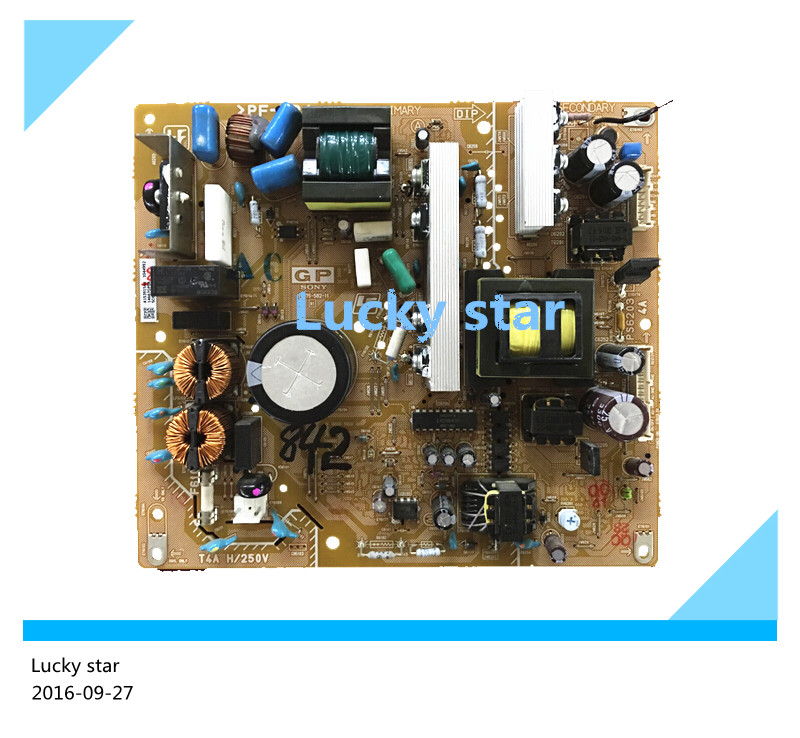 Original KLV-32J400A power supply board 1-875-582-11 100% test good board skin resonance peeling