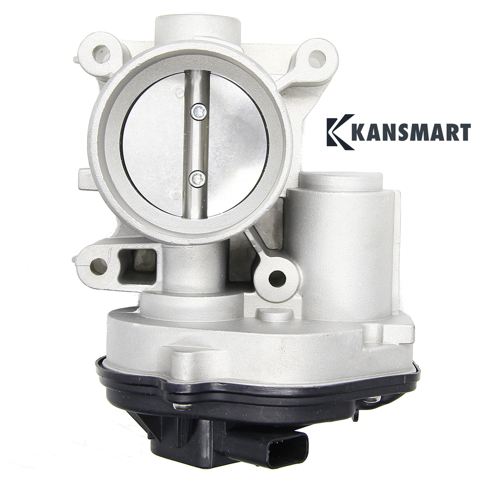 Brand New Throttle Body 1537636 1362955 1444984  4M5G-9F991-FA  4M5G9F991FA Fit For Ford C-max Mondeo Focus S-max 40904 1148090 fit for uaz electronic throttle body new 31512 3151 oe quality brand new fast shipping 24 month warranty