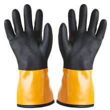 Бесплатная доставка 2 пары класс 5 промышленные защитные перчатки