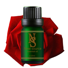 rose essential oil 10ml each with free shipping for anti acne and whitening Massage Oils Detoxifies
