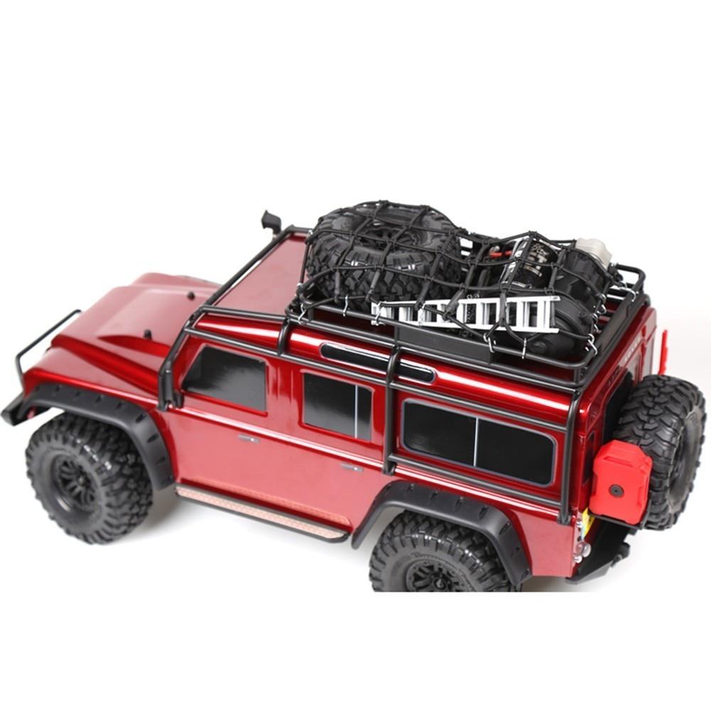 RC Rock Crawler 1:10 Schaufel Werkzeuge RC LKW für Axial SCX10 4WD D90 D110