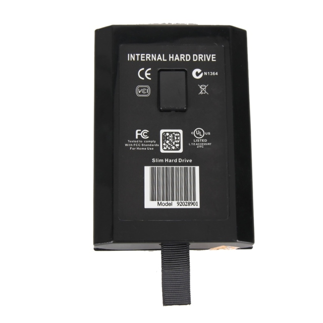 20GB 20G GB Internal Hard Drive Disk HDD for Microsoft Xbox 360 Slim Consoles