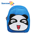 Cartoon Panda Anti-lost Backpack Baby Toddler Safety Harness Strap Walker Backpack