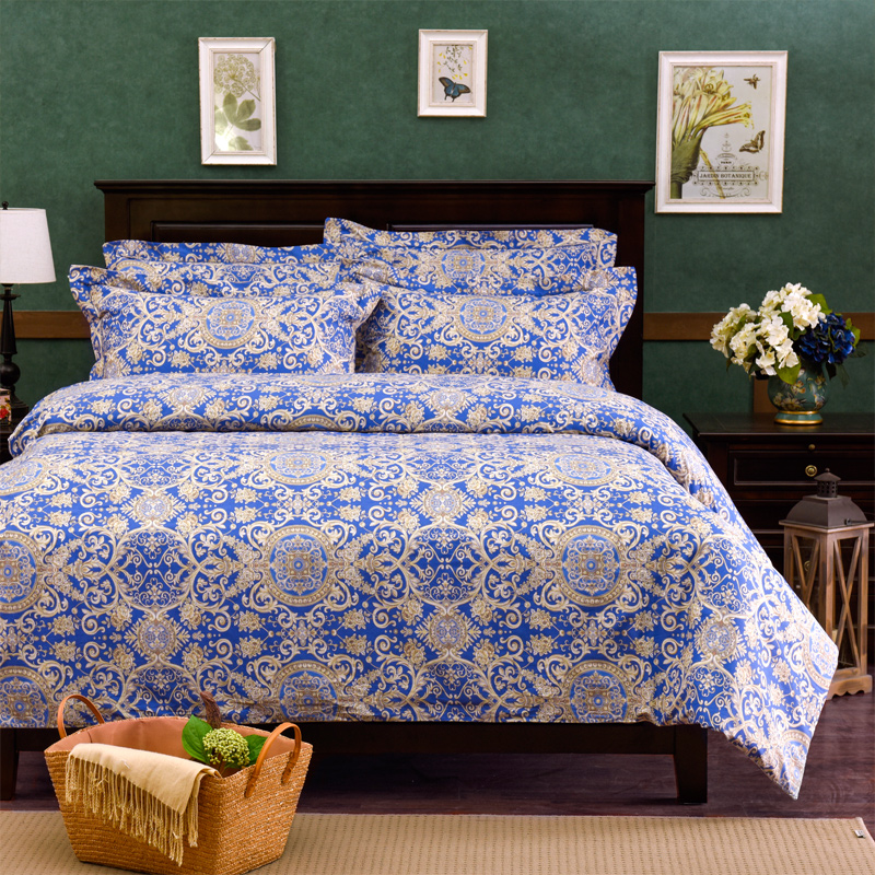 Popular Luxury Quilts Bedspreads-Buy Cheap Luxury Quilts ...