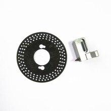 Zhouyu posicionador divisorio de la primera herramienta Z022M y placa divisoria Z023, perforación divisoria y máquina de torno para laminado, envío gratis