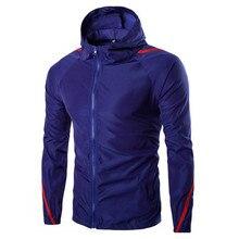 Мужская куртка ветровка водонепроницаемые куртки мужские куртки пальто вскользь пальто весте манто abrigos chaquetas jaqueta masculina 19