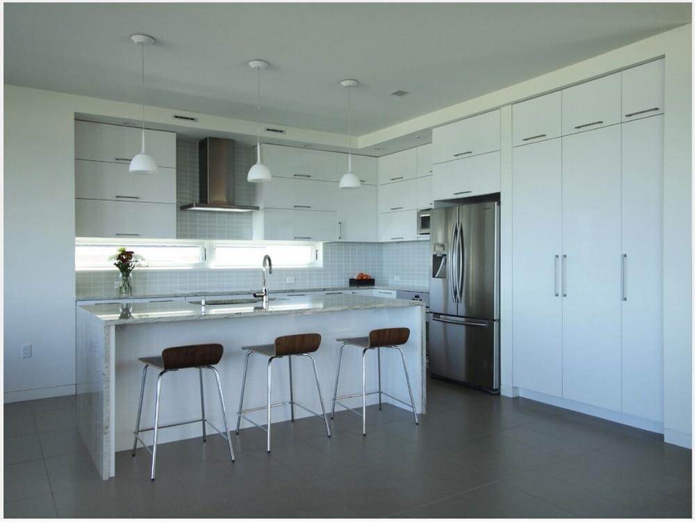 € 137.57  2017 armarios de cocina modulares fabricantes de armarios de  cocina nuevos muebles de cocina Venta caliente-in Partes y accesorios de ...