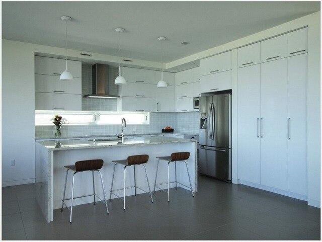 2017 cocina modular armario cocina fabricantes gabinetes nuevo ...
