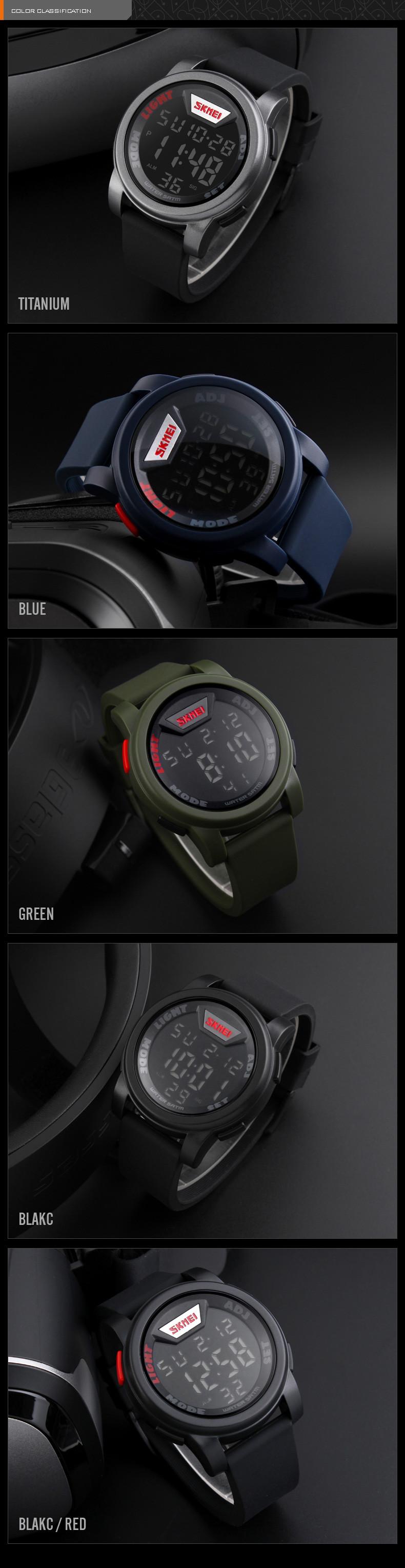 HTB1KAbeNXXXXXcUXFXXq6xXFXXXZ - SKMEI SIMPLE Sport Watch for Men