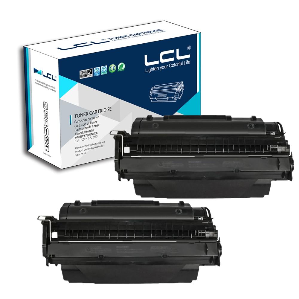 Lcl 96a C4096a 96 C4096 4096a C 4096 A (2pack Black) 5000