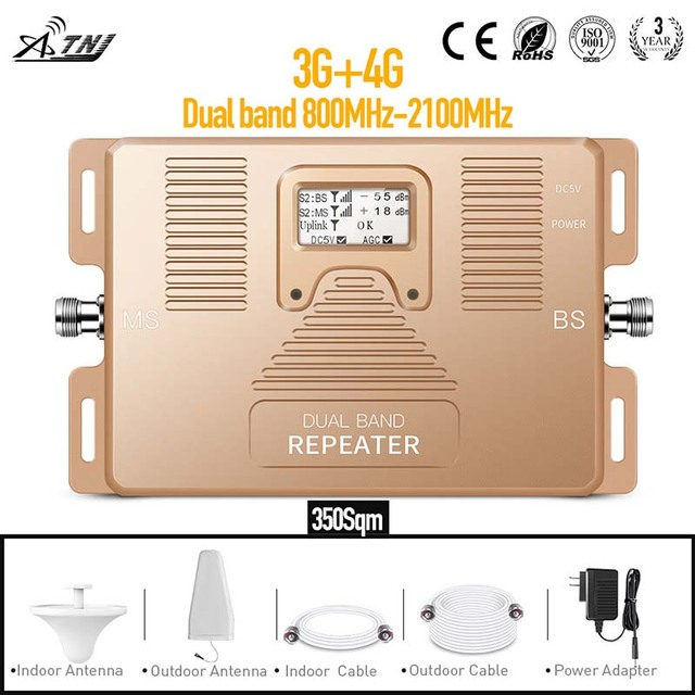 3G 4G Dual Band 800/2100MHz Mobile Signal Booster Phone Signal ... B Amp Mobile Homes on home brand, home dimensions, home sound systems, home books, home audio, home dj, home motor, home turntables, home accessories, home cabinets,