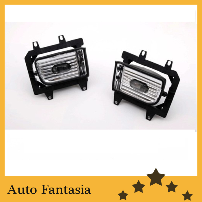 Front Fog Light (Reflector Type) - for BMW 3 Series E30 1985 - 1993 epman universal black 3 76mm polished aluminum fmic intercooler piping kit diy pipe l 450mm for bmw e30 3 series ep lgtj76 450