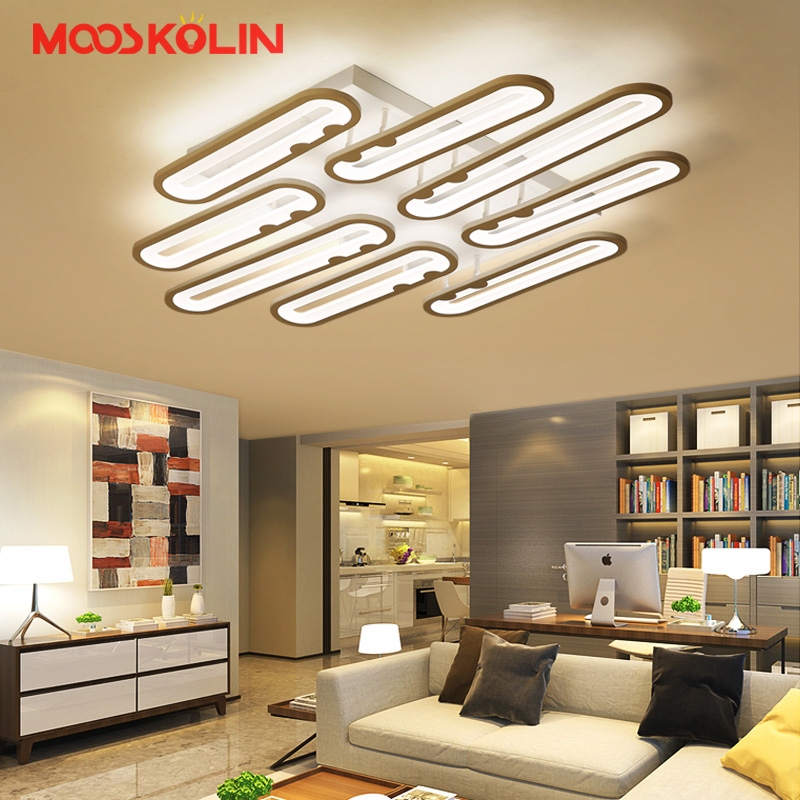 Modern Simplicity Acrylic LED Ceiling Lights Remote Control Brightness Dimmable Ceiling Lamp For Foyer Bedroom lamparas de techo 2017 acrylic modern led ceiling lights fixtures for living room lamparas de techo simplicity ceiling lamp home decoration