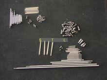 Nuevo reparación de piezas de clarinete Clarinete Accesorios Tornillos