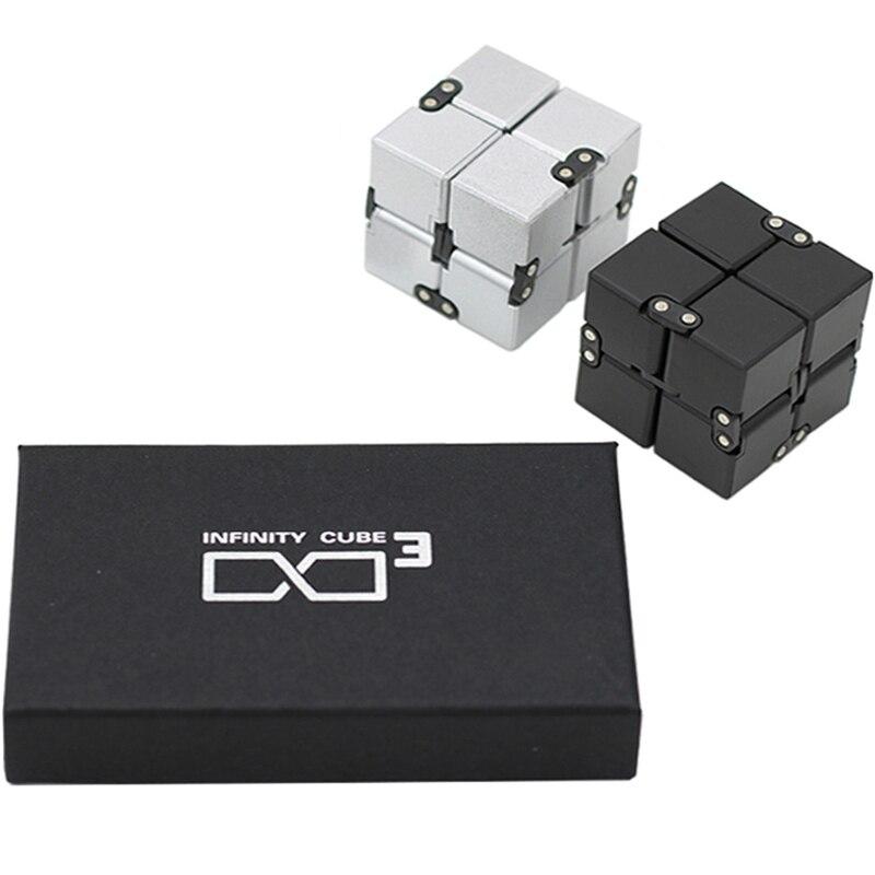 2018 For Infinity font b Cube b font 2 High Quality Fidget font b Cube b