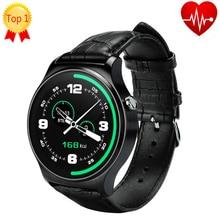 2016 Nuevo Bluetooth Smartwatch GW01 reloj Inteligente para apple huawei Cámara Remota IOS Andriod OS con monitor de ritmo cardíaco reloj de pulsera
