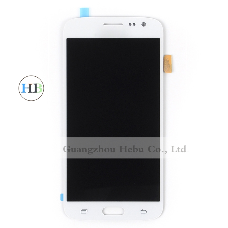 Brand New Free Shipping J2 2016 Lcd For Samsung SM-J210F J210F Lcd Display  With Touch Screen Digitizer Assembly J210 Lcd