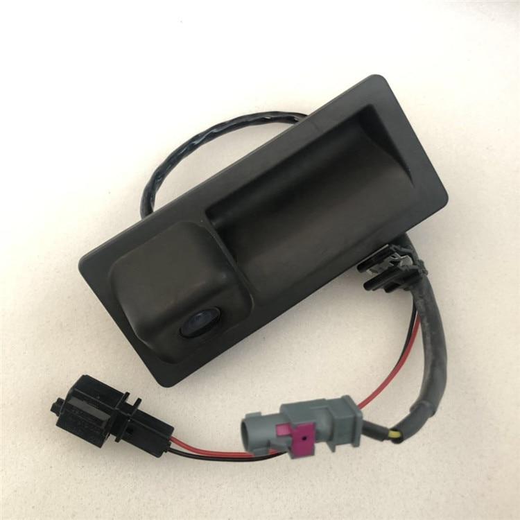 For Audi VW Tiguan reversing camera RVC camera 5ND 827 566