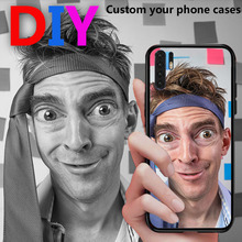 DIY LOGO Your Photo Design Customized Phone Cases for