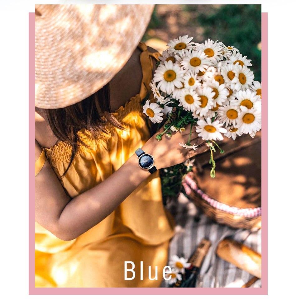 SK Luxury Brand Leather Ladies Wrist Watches Women Prism Quartz Watch For SHENGKE Female Clock reloj mujer 2019 relogio feminino (7)